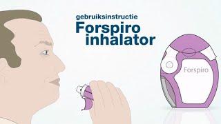 Forspiro Inhalator