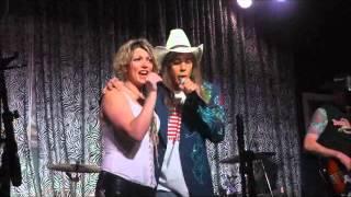 Rachel Steele & Road 88 with Jeff Keith