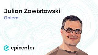 #187 Alex Leverington & Julian Zawistowski: Golem – The Worldwide Decentralized Supercomputer