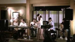 2012年8月30日(木) ホテル「翔峰」ロビーコンサート.