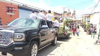 Fiestas en Ayotlán jalisco