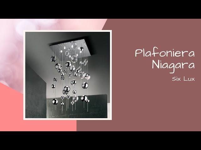 Plafoniere Moderne In Vetro Di Murano : Luce design youtube