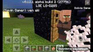 3 Coisas Legais Para Fazer No Minecraft PE