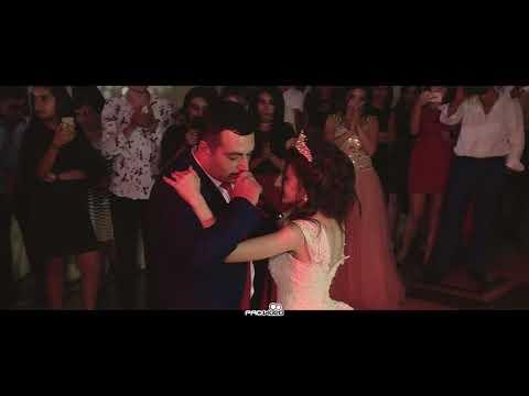 Anaknkal Erg (Armenian Wedding) Hayk & Inna