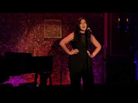 Loretta Anne Miller sings