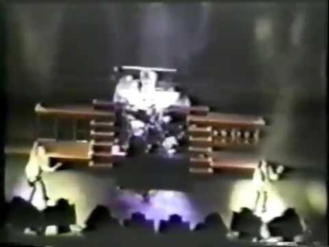 Extreme @ Osaka, Japan. 03-12-1991 (Full Concert)