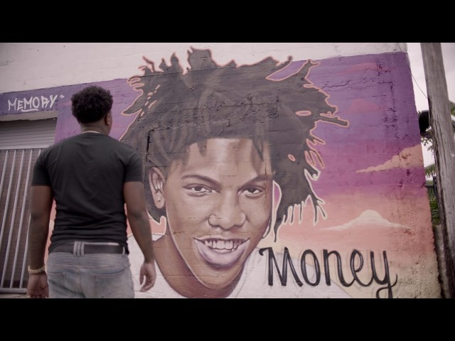 Fredo Bang - Dawg Gone (Official Music Video)