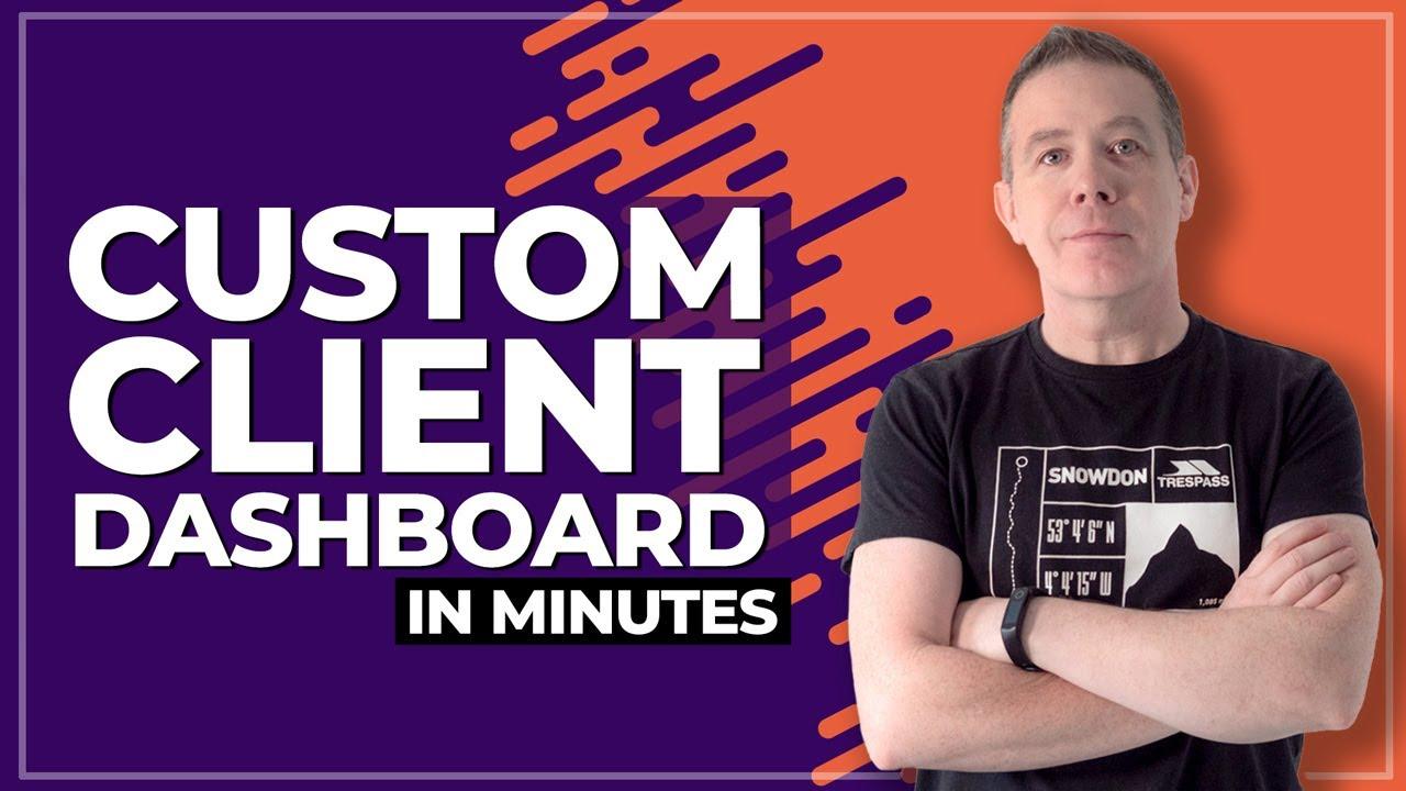 WordPress Dashboard Customization | Ultimate Dashboard Pro 3