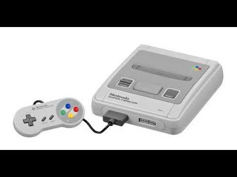 Chill Gaming Music (Nintendo SNES)