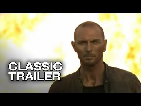Death Race 2 Official Trailer #1 - Ving Rhames Movie (2010) HD