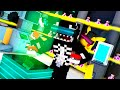 Minecraft: Pokemon Extreme #11 Estamos no Futuro