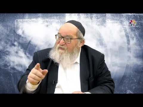 The Book of Job - Rabbi Yitzchak Breitowitz