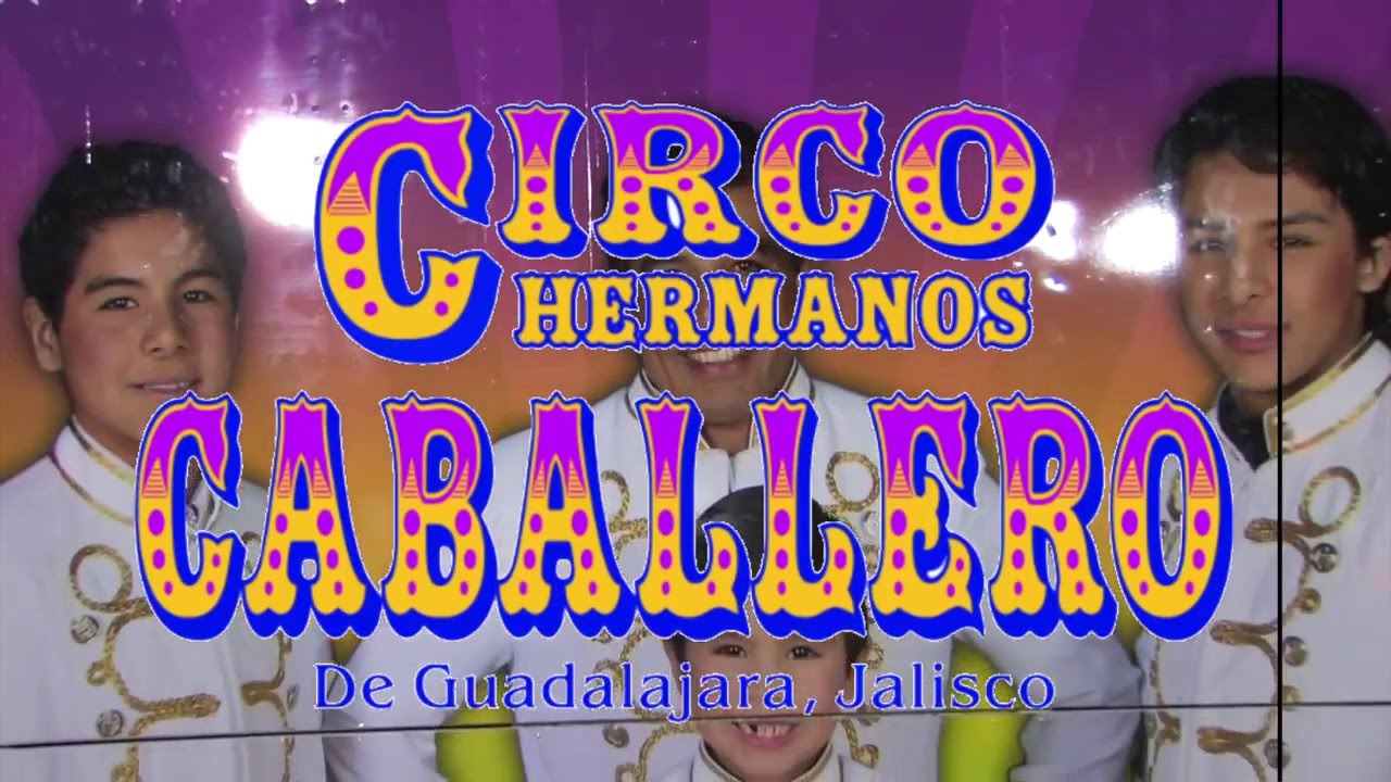 Circo Hermanos Caballero Commercial by mrhfilms