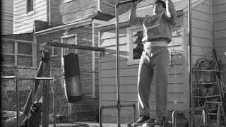 Лучше много подтягиваться или подымать большой вес Три типа интервального тренинга