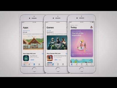 iOS 11 Explained