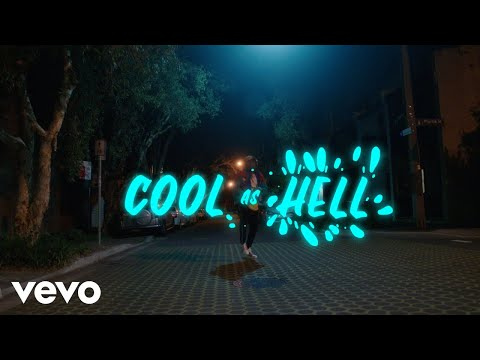 BAKER BOY Shares His New 'Cool As Hell (Streetlight Edit) Video