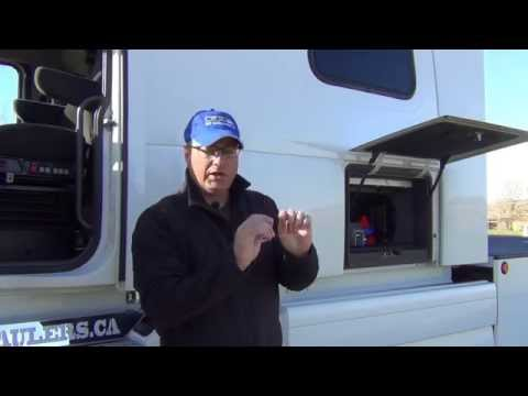 RVHaulers Slow Inspection of WILSON For Orrin and Sylvia