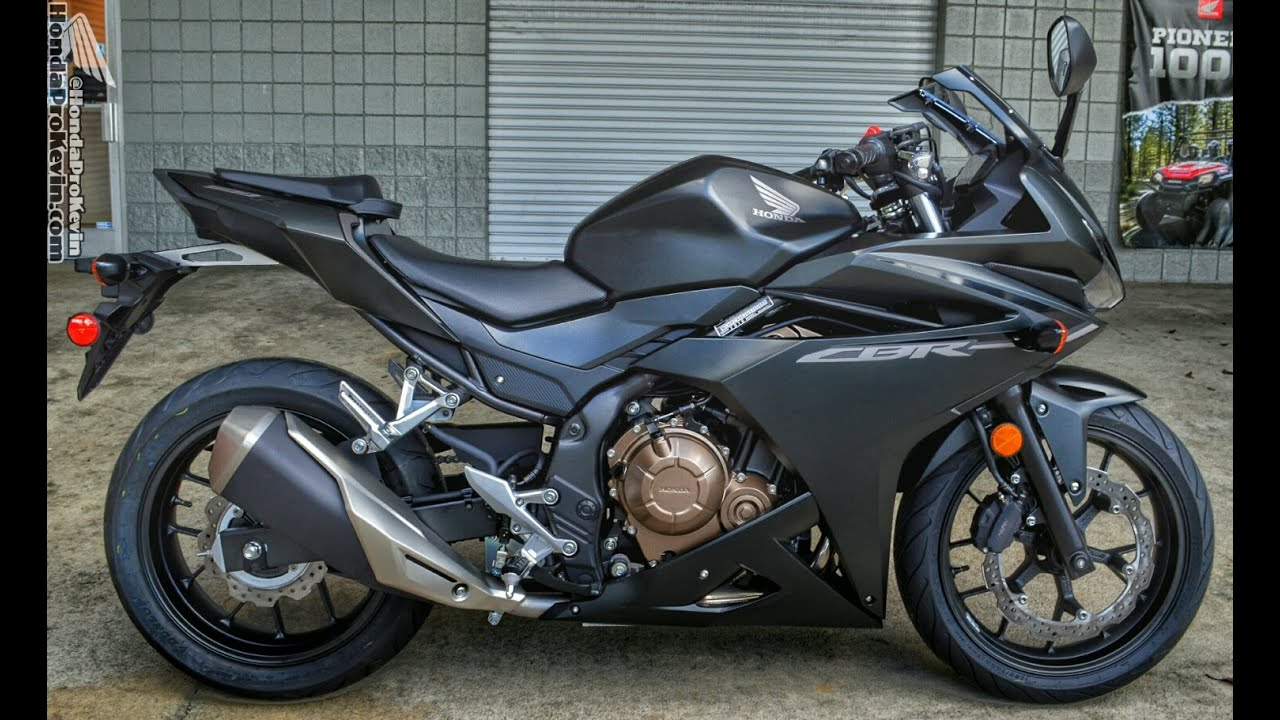 honda cbr500r cbr matte motorcycle bike 500cc sport metallic 500 matt