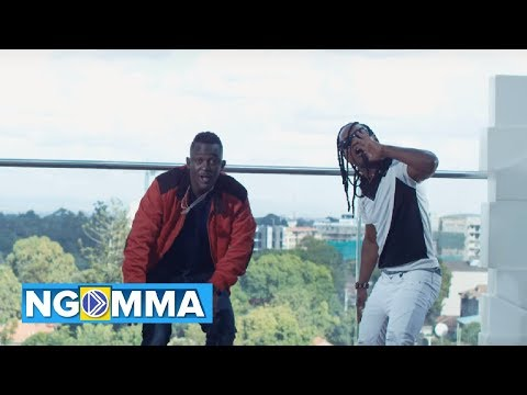 SUSUMILA and TIMMY TDAT - OYOO (NIPENDE) (OFFICIAL VIDEO)