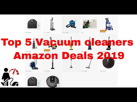 Best vacuum cleaner 2019 under $100