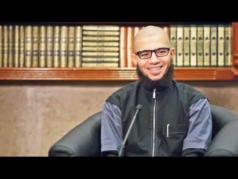 Before Marriage - A Faithful Promise - Abu Mussab Wajdi Akkari