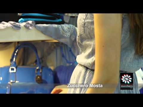 Zucchero Mosta Spring 2015 Collection