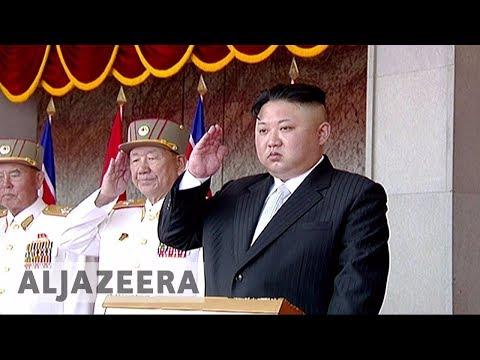 KP North Korea Arming Syria, Myanmar And Defying Sanctions: UN Report