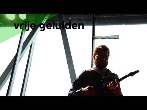 Aart Strootman - Philip Glass/ 2 Pages (live @Bimhuis Amsterdam)