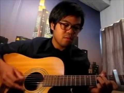 Bon Iver - Towers (cover by Joey) mp3