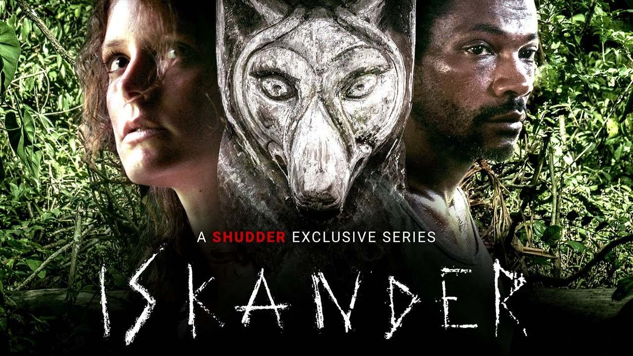Download Iskander Shadow of the River Season-1 Episode 4
