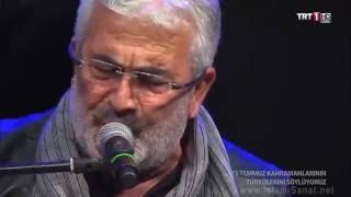 Gambar cover Vatanına Göz Dikeni Ez Oğlum-ESAT KABAKLI-2.Ekim.2016-Bil Oğlum