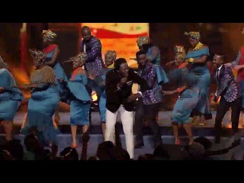 Joyous Celebration 21 Zvamaronga Mkhululi Bhebhe Live