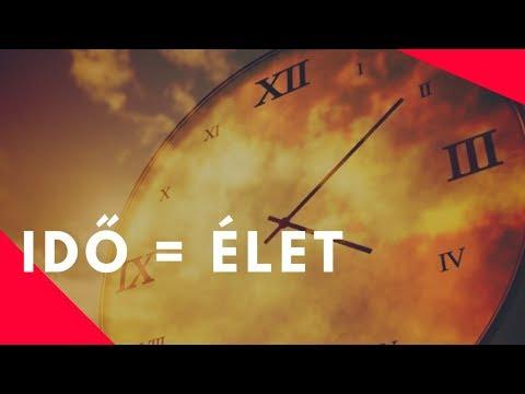 Idő = Élet (Motivációs videó Szabó Pétertől) letöltés