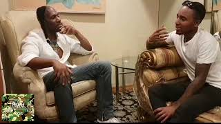 Th3PeopleVs Interviews Shaka Ahmose