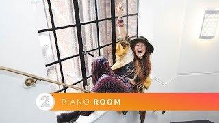 Lauren Daigle - Supermarket Flowers (Ed Sheeran Cover) Radio 2 Piano Room