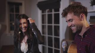 When The Night Moves - Tyler Hilton & Kate Voegele