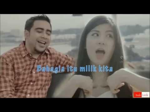 [Lirik] Wina Natalia & Abdul Coffee Theory - Bahagia Itu Sederhana