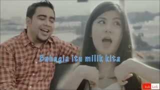 Wina Natalia & Abdul Coffee Theory - Bahagia Itu Sederhana (With Lirik)