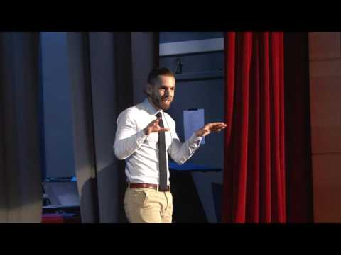 all children have the right to education | Euripides Micahel | TEDxUniverisityofIoannina