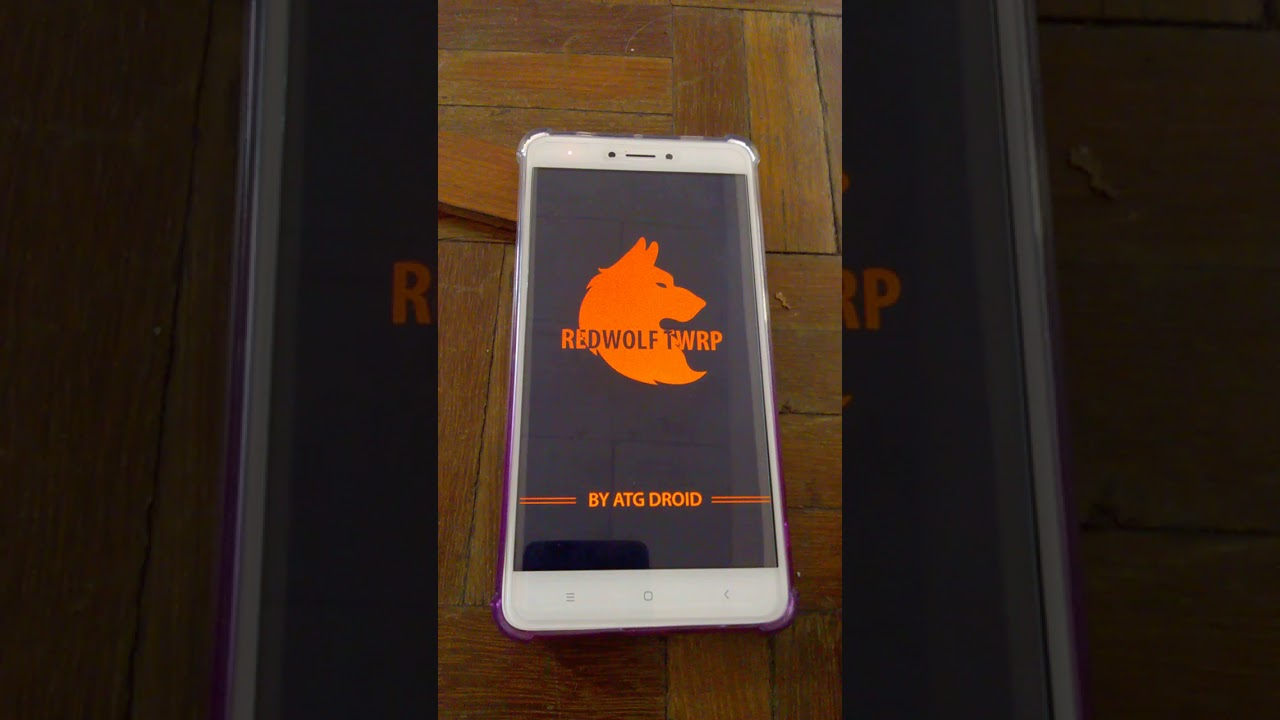 New twrp for mido redmi note 4 snapdragon