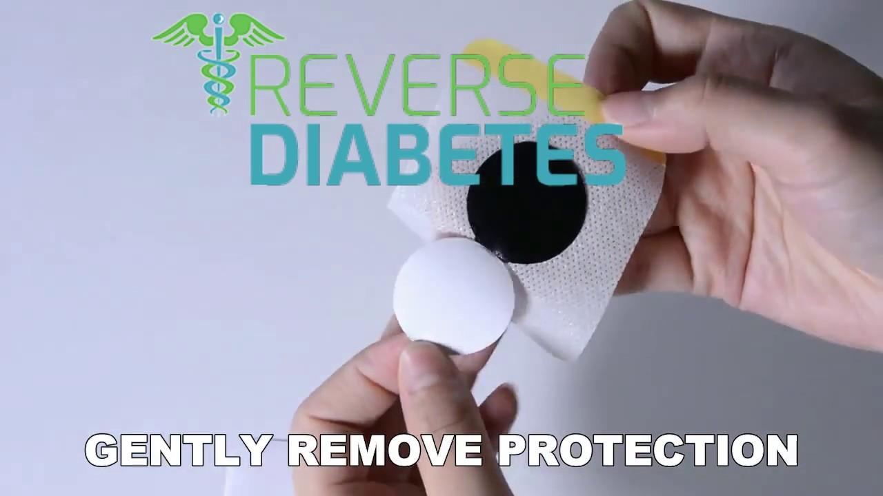 rehmannia diabetes patch malaysia