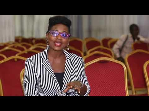 Lagos Digital Marketing Training  Gloria Robson
