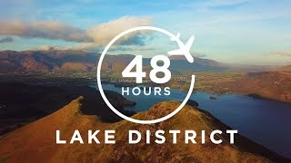 48 Hours In The Lake District | UNILAD Adventure
