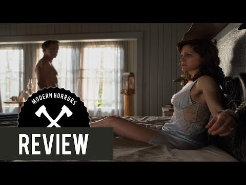 Gerald's Game (2017) Horror Movie Review