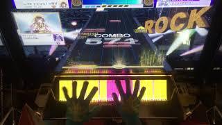 【CHUNITHM】トリスメギストス(master)特殊運指SSS thumbnail