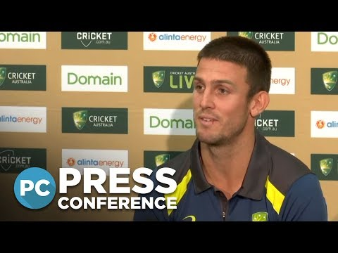 After UAE, No Doubt That There Are Questions Marks Over Me - Mitchell Marsh