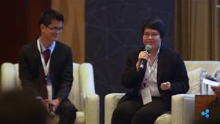"""Thailand's Path to Promotion"" Highlights at Ripple Regionals: ""Asia Pacific 2019"""