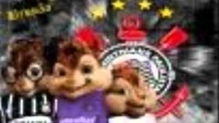 Alvin e os esquilos cantam hino do timão thumbnail