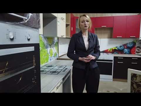 Кухни Мила в Бресте в КонструкторБай.