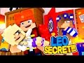 THE ROYAL FAMILY SECRET IS EXPOSED!! w/Little Carly and Little Leo